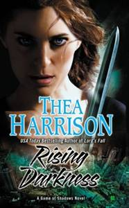 Rising Darkness (Game of Shadows Series #1)